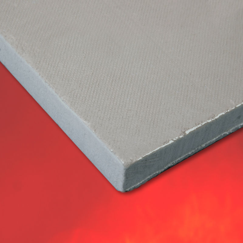 Siltherm Board, Rigid Microporous Insulation, high temperature applications
