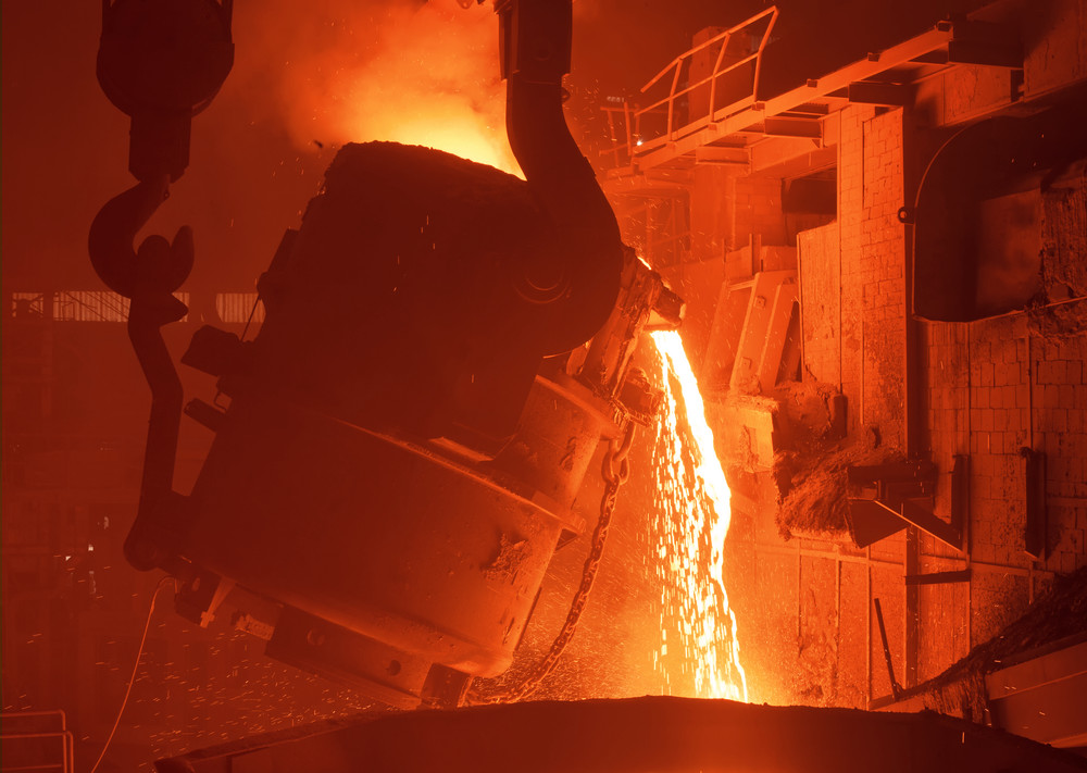 high-temperature-insulation-steelworks-industry-applications