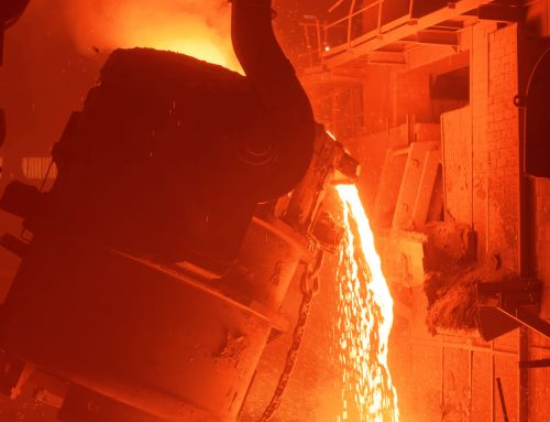 Molton Metals Industries, Iron, Steel, Aluminium, Applications, Microporous Insulation