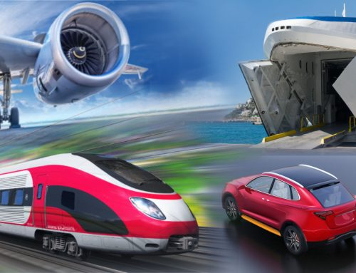 Transportation, Aerospace, Automotive, Rail, Marine, Applications, Microporous Insulation Products
