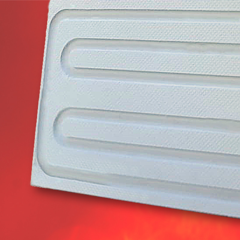 Siltherm Board 3D, Rigid Microporous Insulation, high temperature applications